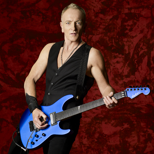 Phil Collen Q Amp A With All Access Def Leppard
