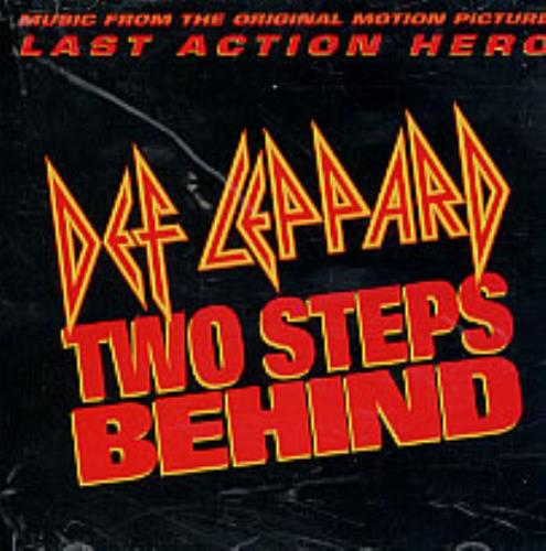 "Def leppard ""two steps behind"" guitar tab in a major download."