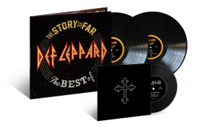 announcing the story so far available november 30 def leppard